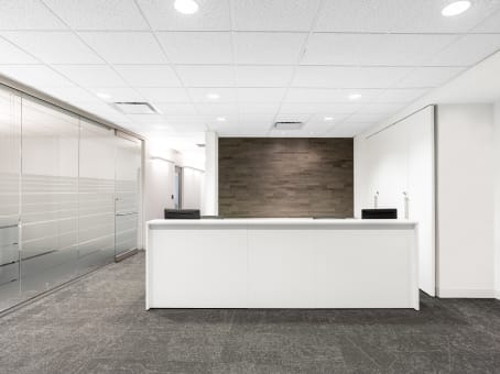 Regus Business Lounge in Fort Lee - view 2