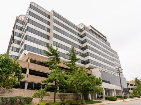 Regus Virtual Office, New Jersey, Fort Lee - Fort Lee