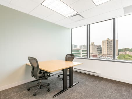 Regus Virtual Office in Fort Lee
