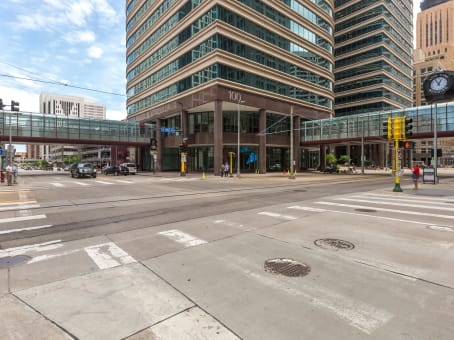 Regus Virtual Office, Minnesota, Minneapolis - Fifth Street Towers