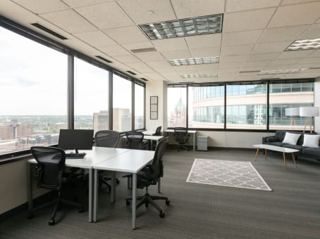 Regus Virtual Office in Fifth Street Towers