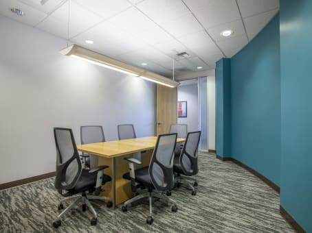 Regus Business Centre in Iron Point