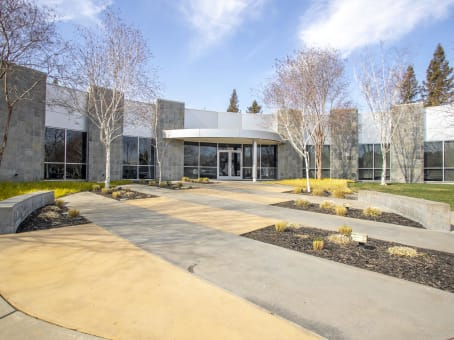 Regus Office Space, California, Folsom - Iron Point