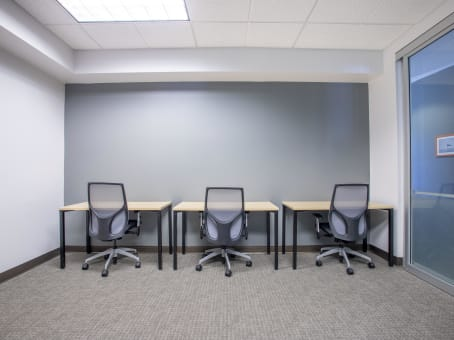 Regus Virtual Office in Iron Point