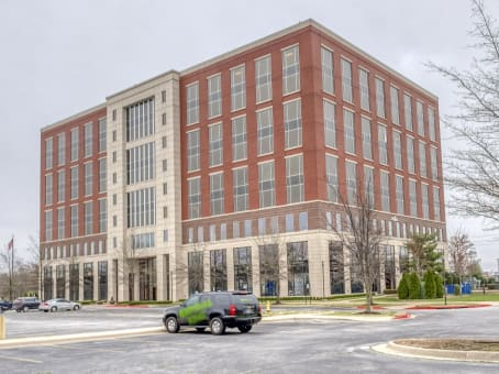Regus Business Centre in Bentonville Plaza