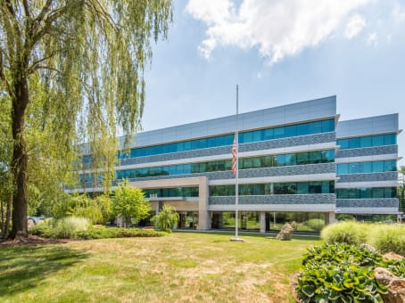 Regus Virtual Office, Connecticut, Greenwich - Greenwich