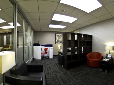 Regus Business Centre in Downtown - City National Plaza