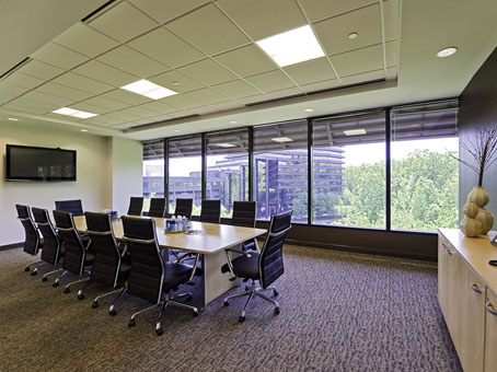 Regus Office Space in Ravinia