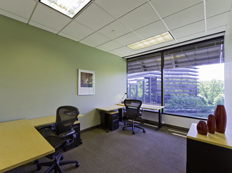 Regus Office Space in Georgia, Atlanta - Ravinia