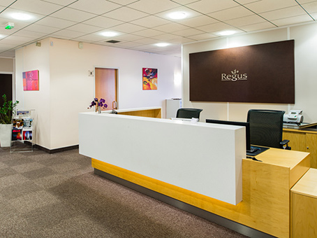 Regus Business Centre in Toulouse Blagnac Airport