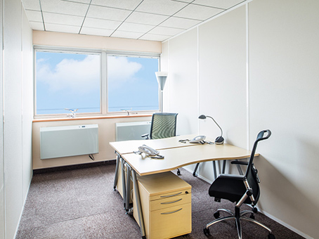 Regus Day Office in Toulouse Blagnac Airport