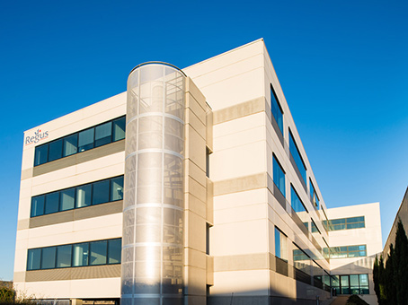 Building at 7 Avenue Didier Daurat, BP 30044, 31702 Blagnac in Toulouse 1