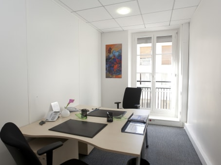 Regus Business Centre in Paris Haussmann
