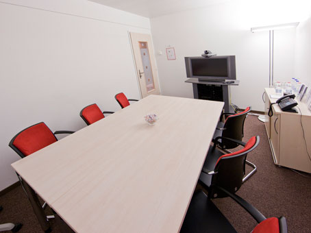 Regus Business Centre in Geneva Carouge Acacias