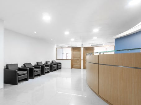 Regus Office Space in Bogota, World Trade Centre