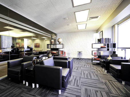 Regus Business Lounge in California, Century City - The Century Plaza Towers