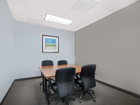 Regus Meeting Room, Illinois, Chicago - John Hancock Center