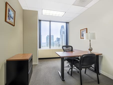 Regus Meeting Room in John Hancock Center
