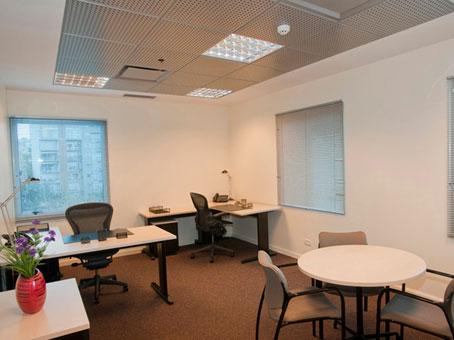 Alquiler de centros de negocios espacio de oficina con for Oficina virtual puerto madero