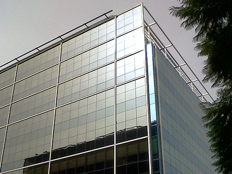 Building at Colonos Sur Building, 360 Victoria Ocampo street, Floor 3 in Buenos Aires 1
