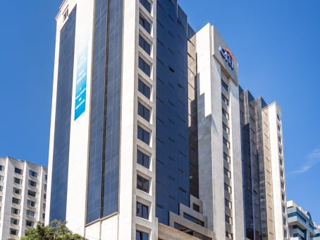 Regus Virtual Office, Guatemala Citibank Tower