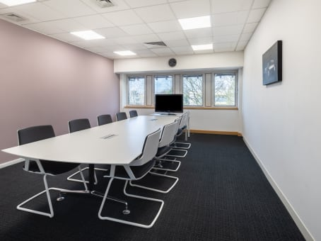 Regus Office Space in Birmingham NEC/Airport