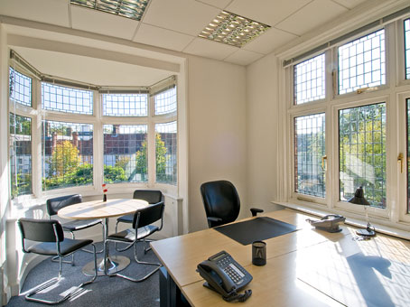 Regus Day Office in Windsor Orchard Lea