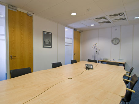 Regus Meeting Room in Windsor Orchard Lea