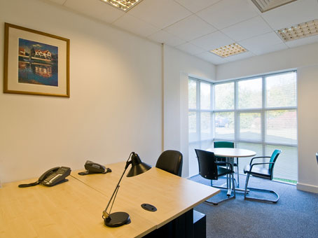 Regus Office Space in Windsor Orchard Lea