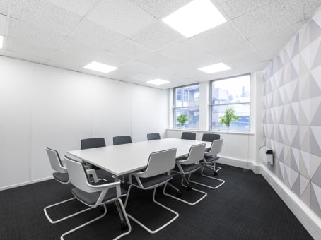 Regus Office Space in Swansea Princess Way