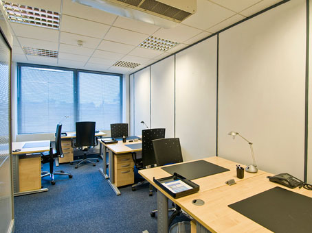 Regus Office Space in London Ealing