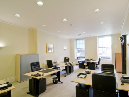 Regus Office Space in London Hanover Square