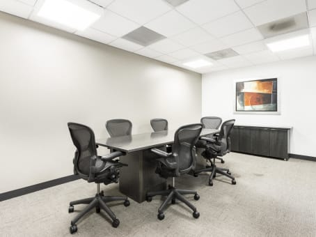Regus Business Lounge in Coral Gables