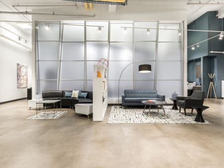 Regus Office Space in Coral Gables