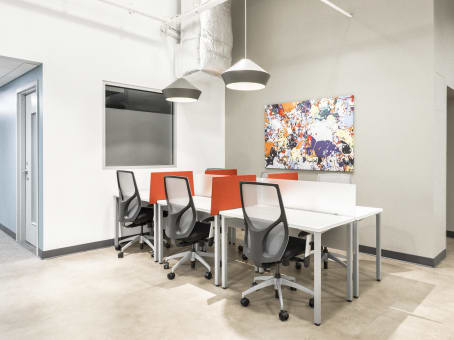 Regus Virtual Office in Coral Gables