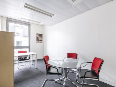 Regus Business Centre, Paris Saint Lazare