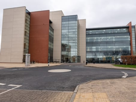 Regus Office Space, Leeds City West Business Park