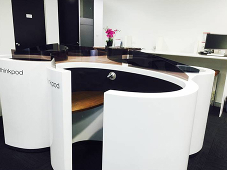 Regus Business Lounge in Sydney Bondi Junction