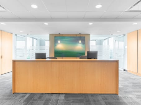 Regus Virtual Office in Fort Washington