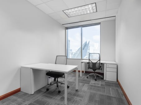 Regus Day Office in Two Prudential Plaza