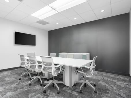 Regus Virtual Office, Illinois, Chicago-CBD - Two Prudential Plaza