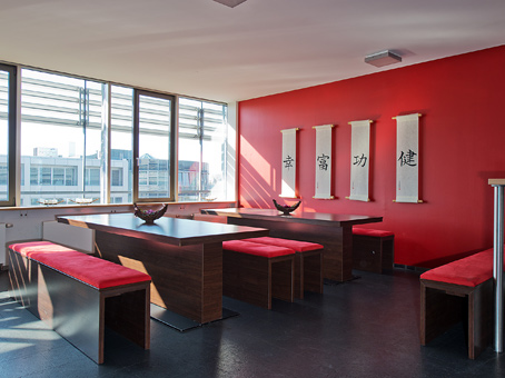 Regus Business Centre in München Laim
