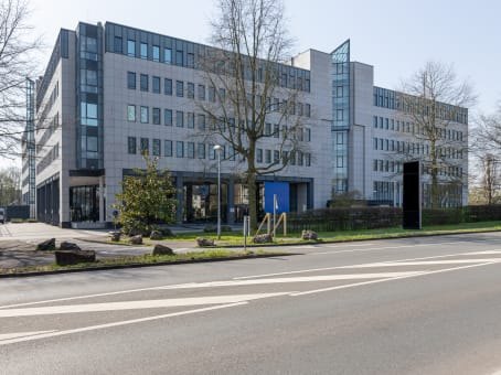 Regus Business Centre in Dusseldorf Ratingen