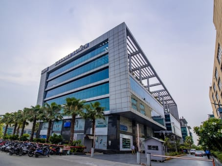 Regus Business Centre in New Delhi Elegance