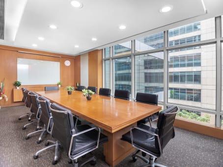 Office space in delhi elegance regus us - International virtual office ...