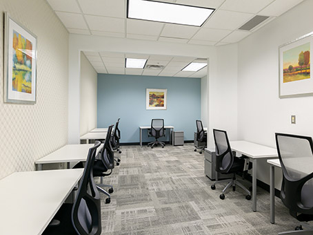 Regus Business Centre in Cool Springs