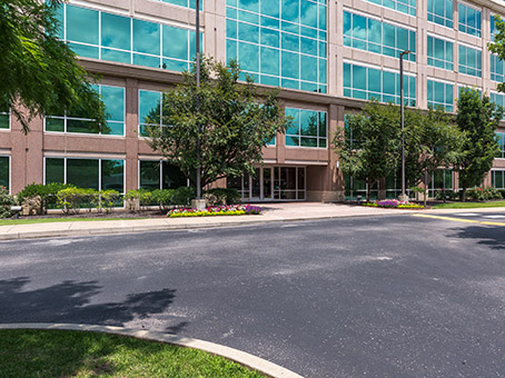 Building at 725 Cool Springs, Suite 600 in Franklin 1
