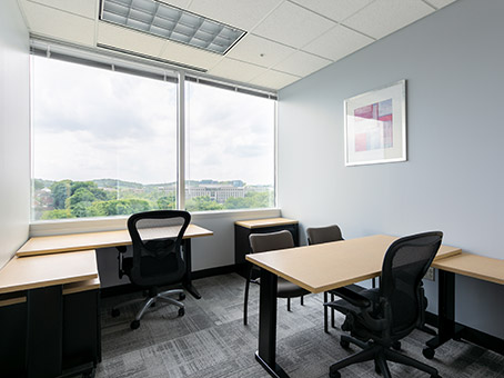 Regus Meeting Room in Cool Springs