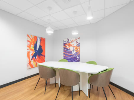 Regus Meeting Room in Ayrsley