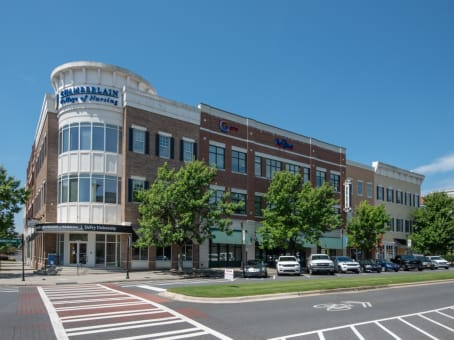 Regus Office Space, North Carolina, Charlotte Ayrsley
